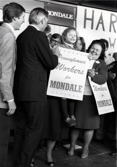 (26935) AFSCME for Mondale