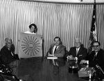 (26964) Wayne State University Centennial Proclamation, 1967