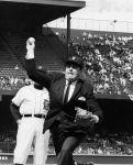 (27030) Detroit Tigers, Baseball Games, 1966
