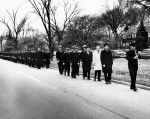 (27049) Funeral Procession, Albert Booth, Jr. 1963