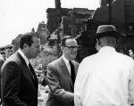 (27069) Civil Unrest, Riots, Rebellions, Detroit, 1967