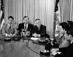 """(27075) """"New Detroit,"""" Cavanagh, Romney, Hudson, 1967"""