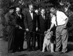 (27170) Cavanagh, Williams, Detroit Zoo, 1962