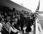 (27729) Cavanagh, City Airport, Dedication, 1966