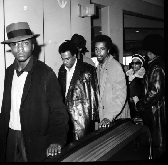 black panther party for self defense On october 15, 1966, huey newton and bobby seale founded the black panther party for self-defense (which later became simply the black panther party) in oakland, california.