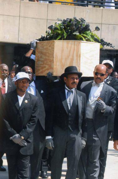 "(28043) Demonstrations, NAACP, Funerals, ""N-Word,"" 2007"
