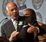 (28061) NAACP, Fight for Freedom Dinner, Archer, 2008