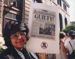 (28067) Strikes, Newspaper Strike, Detroit, 1997
