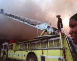 (28076) Detroit Fire Department, 1998