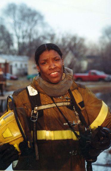 (28070) Detroit Fire Department, 1997