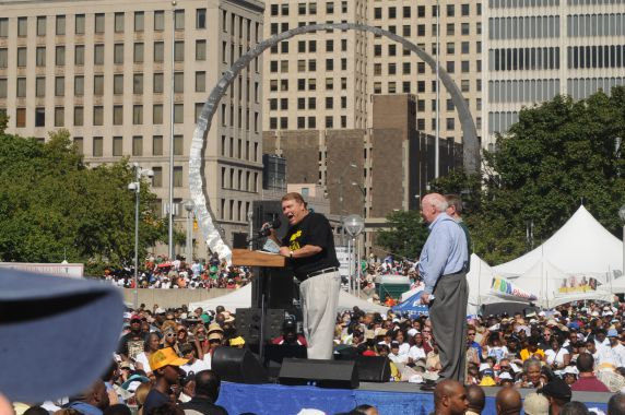 (28084) Hoffa, Labor Day, Detroit, 2008
