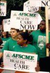 (28108) AFSCME Health Care Rally