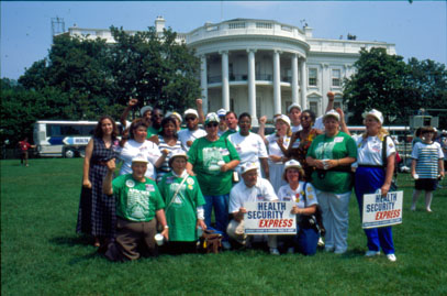 (28112) AFSCME Health Security Express