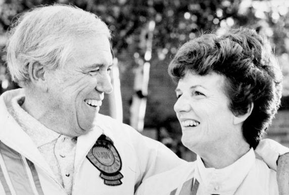 (28118) Doug and Winnie Fraser