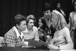 (28207) Myra Wolfgang; CLUW; Joyce Miller; Coalition of Labor Union Women conventions