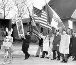 (28277) Ethnic Communities, Latin American, Parades, 1966