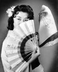 (28285) Ethnic Communities, Japanese, Detroit, Costumes, 1958