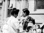 (28289) Ethnic Communities, Italian, Detroit, 1910s