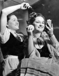 (28290) Ethnic Communities, Italian, Detroit, Musicians, 1939