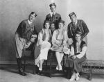 (28394) Ethnic Communities, Montenegrin, Costumes, 1932