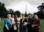 (283) SEIU, District 925, Women's Conference, Washington, DC