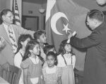 (28300) Ethnic Communities, Indian, Pakistani, Celebrations, 1947