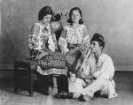 (28308) Ethnic Communities, Romanian, 1932