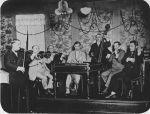 (28310) Ethnic Communities, Hungarian, Roma, Musicians, 1920s