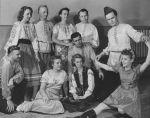 (28315) Ethnic Communities, Russian, Dancers, 1939