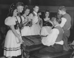 (28315) Ethnic Communities, Hungarian, Social Clubs and Organizations, 1939