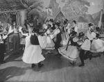 (31982) Ethnic Communities, Hungarian, Festivals, 1956