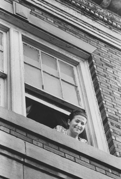 (28321) Ethnic Communities, Hungarian, Neighborhood Views, Delray, 1977