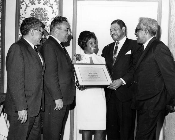 (28410) A. Philip Randolph Award