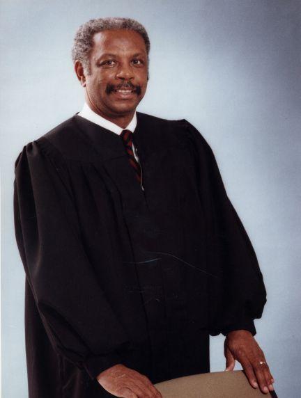 (28531) Judge Damon Keith, 1988