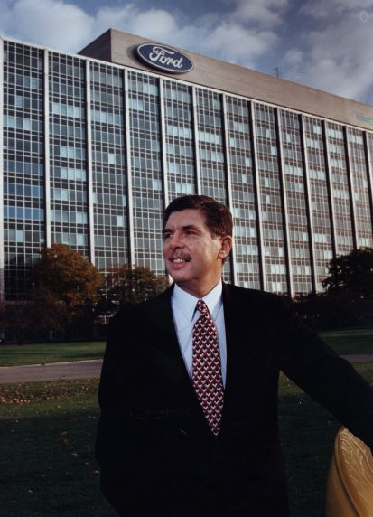(28656) Ford Motor Company, Alexander Trottman, 1993
