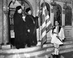 (28935) Ethnic Communities, Greek, Religion, Customs, 1941