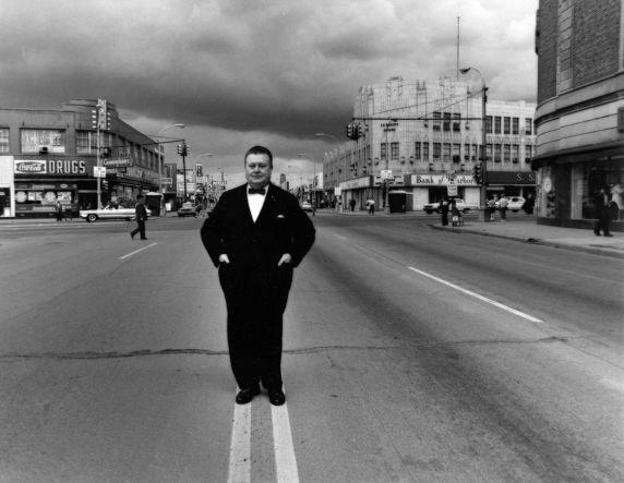 (29134) Orville Hubbard, Mayor of Dearborn, 1960s