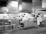 (29162) Food Service Employees, Flour Tortilla Spreaders