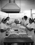 (29164) Female Food Service Employees, 1961