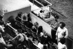 (29169) Local 176, Guard, Yankee Stadium, New York, 1982