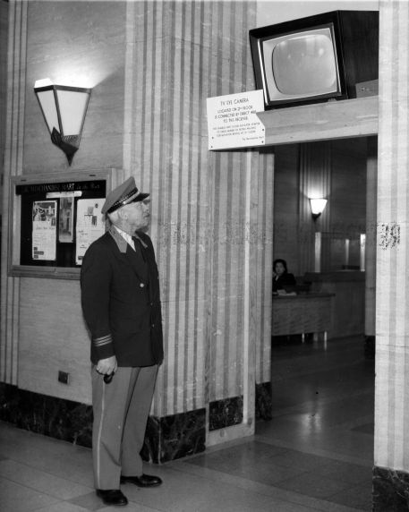 (29173) Guard, 1954