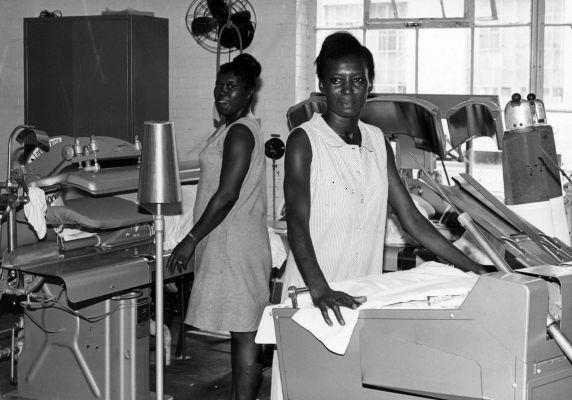 (29178) Hospital Employees, Laundry