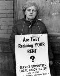 (29255) Local 29, Pittburgh Lockout, Pittsburgh, Pennsylvania, 1985