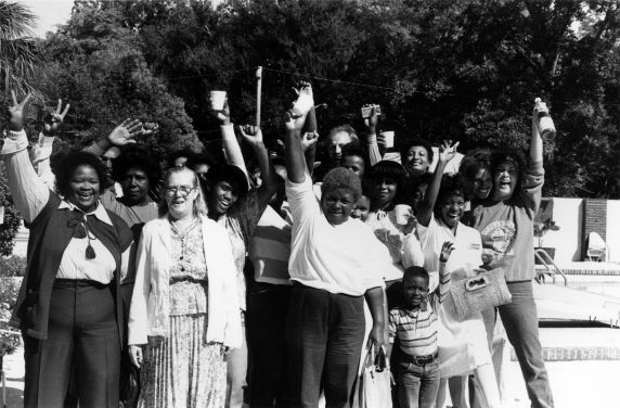 (29260) Local 579 Wins Against Beverly Enterprises, Albany, Georgia, 1983