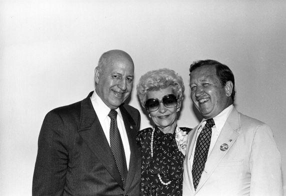 (29278) George Hardy, International Staff Luncheon for George Hardy, Washington, D.C., 1980