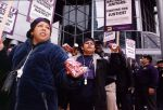 (29317) Local 82, Justice for Janitors, March for Justice, Baltimore, Maryland, 2001