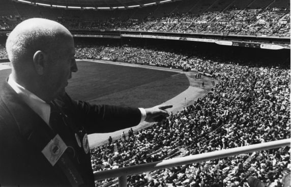 (29323) George Hardy, Rally for Jobs Now, Robert F. Kennedy Stadium, Washington, D.C., 1975