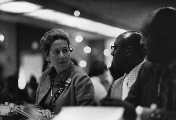 (29344) Elinor Glenn, 15th General Convention, San Francisco, California, 1972