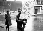 (29433) District 925, Healthcare Demonstration, Cleveland Ohio