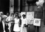 (29435) District 925, Union Organizing, Demonstration